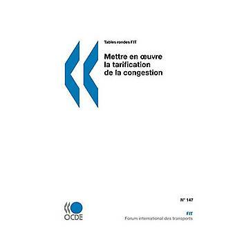 表 rondes Mettre en uvre la tarification de la 輻輳による OECD 発行による適合