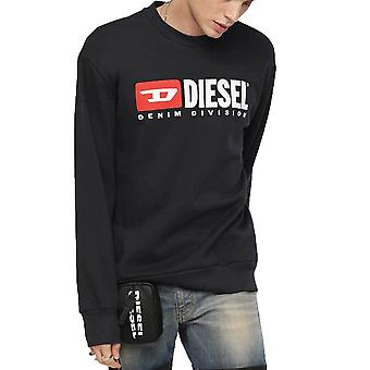 Diesel SCrewDivision Felpa Sweatshirt
