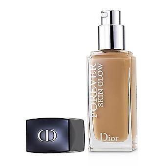 Christian Dior Dior Forever Skin Glow 24h Wear Radiant Perfection Foundation Spf 35 - # 3wp (varm persika) - 30ml/1oz