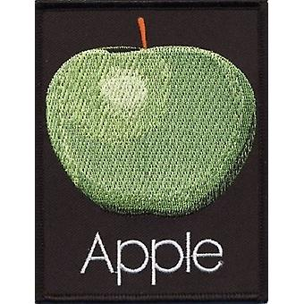 The Beatles Patch Apple Band logo hard days night new Official woven (8cm x 6cm)
