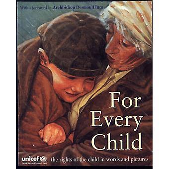 For hvert barn-9780099408659 bok
