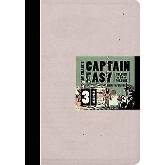 Captain Easy - Vol. 3 by Roy Crane - Rick Norwood - 9781606995297 Book