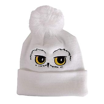 Harry Potter Hedwig Eyes Pompom pipo