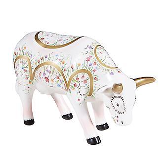Cow Parade Rendada (Medium)