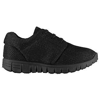Fabric Kids Junior Chaussures de course pompes Trainers Sneakers Mercy Runner Bébé