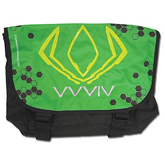 Messenger Bag - Valvrave The Liberator - New VVVIV Anime Licensed ge11837