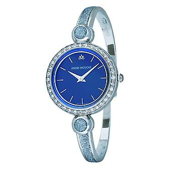 Andre Mouche - Wristwatch - Ladies - ARIA-CRYSTAL - 453-09061