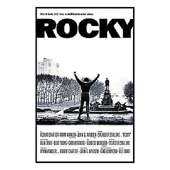 Poster - Studio B - Rocky - Movie Poster Wall Art P2620