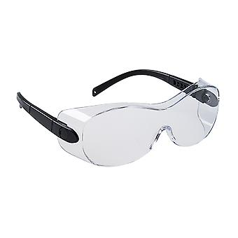 Portwest over-spectacle ps30
