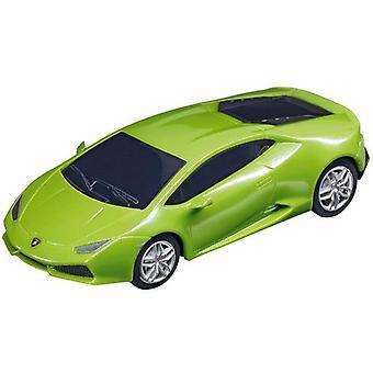 Carrera Lamborghini Huracan, Green