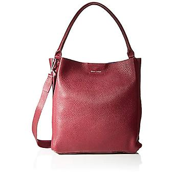 Marc OPolo 90718331110102 Women's Red shoulder bag (red berry 356)) 12x37x34 cm (B x H x T)
