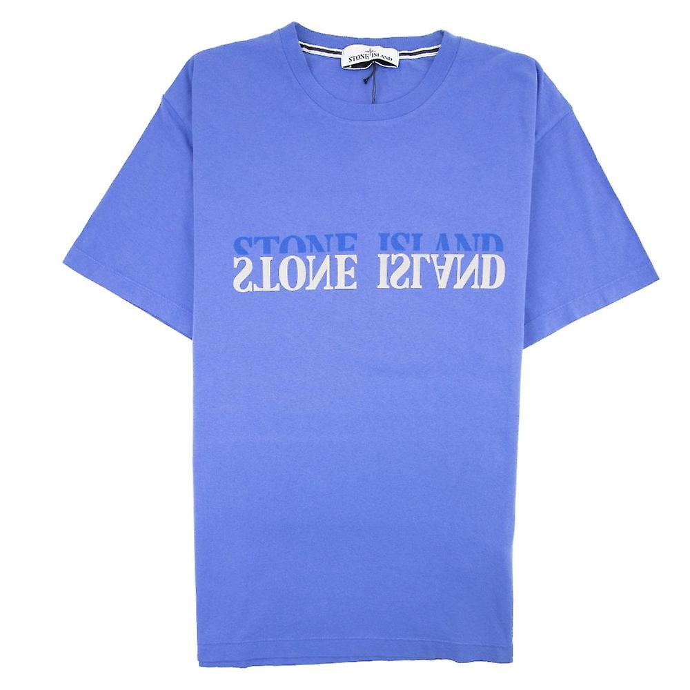 T skjorte fra Stone Island | Archivio T Shirt | Bogartstore.no