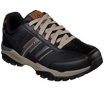 Skechers Henrick Delwood Chaussures légères pour homme