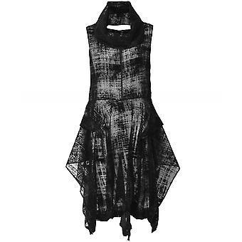 Xenia Design Juga Cowl Neck Tunic