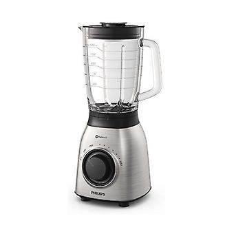 Juicer Philips HR3555/00 700W 2L steel