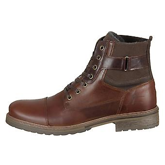Bullboxer 285K84158RBDB universal all year men shoes