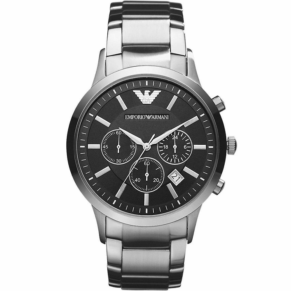 Emporio Armani Men's Chronograph Watch AR2434