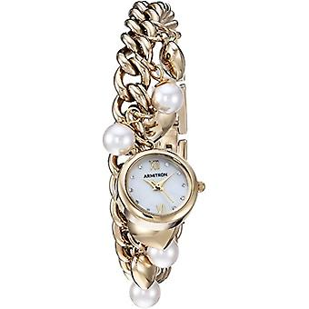 Armitron Clock Donna Ref. 75/5578MPGP