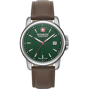 Swiss Military Hanowa Men's Watch 06-4230.7.04.006