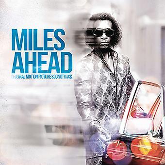 Miles Davis - Miles Ahead / O.S.T. [CD] USA import