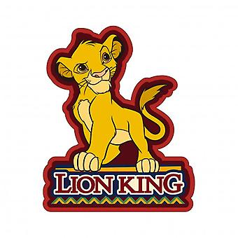 Magnet - Disney - Lion King Soft Touch PVC New 26201