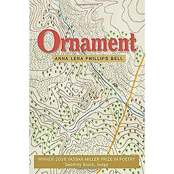 Ornament by Anna Lena Phillips Bell - 9781574416657 Book