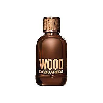 DSquared2 trä för honom Eau de Toilette 50ml EDT-spray
