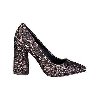 Fontana 2.0 - Schuhe - High Heels - ALLURE_NERO - Damen - black,peru - 39