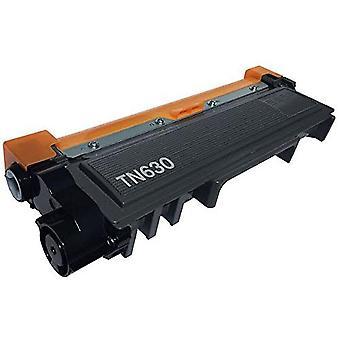 Cartuccia per toner Premium eReplacements con Brother TN-630, TN630