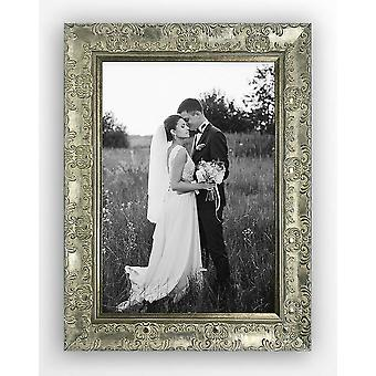 Photo Picture Frame Antique Style Ornate Poster Shabby Chic Vintage French