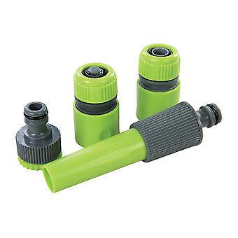 Hose Connector Set 5pce