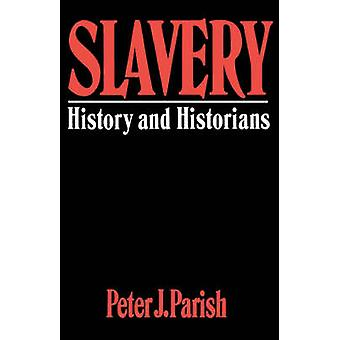 Slavernij door Peter J parish
