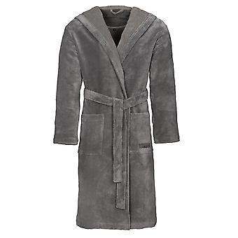 Vossen 162141 Unisex Lynn slåbrok Loungewear bad Robe kåbe