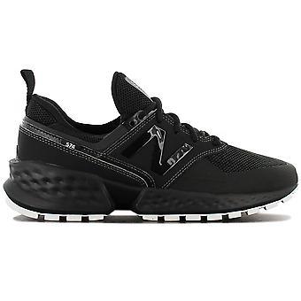 New Balance Lifestyle MS574KTB Herren Schuhe Schwarz Sneaker Sportschuhe