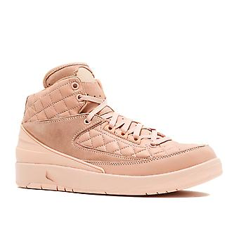 Air Jordan 2 Retro Just Don Gg (Gs) 'Just Don' - 923840-805 - Shoes