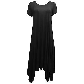 CAPRI Capri Black Dress SS20SVL11