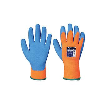 Gants portwest cold workwear safety grip a145