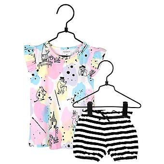 Moomin, Shorts set Schilders, Martinex