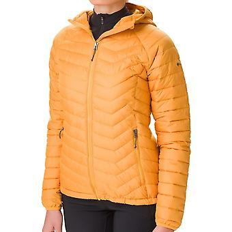 Columbia Powder Lite WK1499756 trekking todo el año chaquetas de mujer