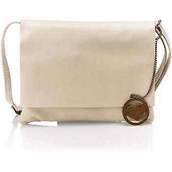Ccacca Bags Cbc3325tar Women's Shoulder Bag Beige (Taupe) 1x18x23 cm (W x H x L)