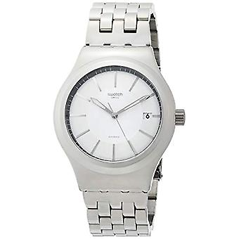 Swatch Automatic Analog Unisex Adult with stainless steel strap YIS421G