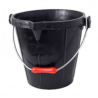 Faulks Super 3 Rubber Bucket