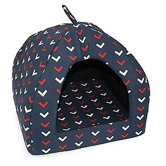 Yagu Igloo Foam Arrow T-1 (Dogs , Bedding , Igloos)