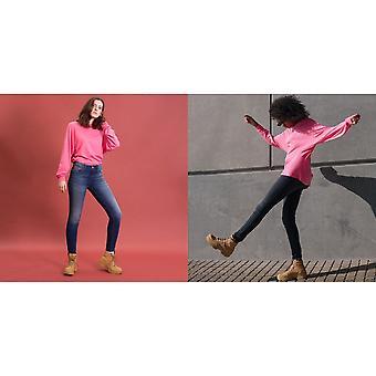 AWDis So Denim Womens/Ladies Sophia Fashion Jeans