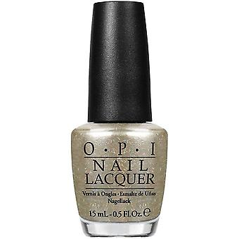 OPI Nagellack - Is this Star Taken