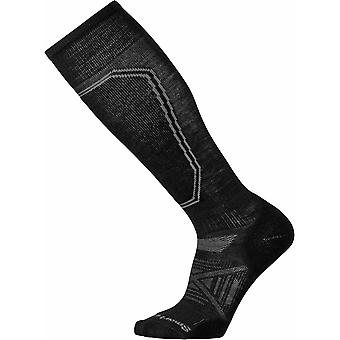 Smartwool PHD Ski Light - noir