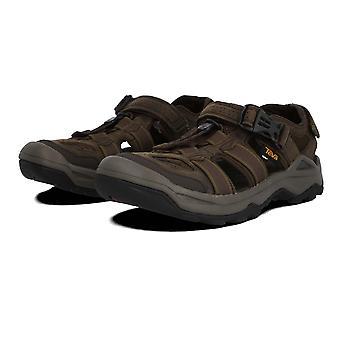 Teva Omnium 2 Læder Walking Sandaler - SS20