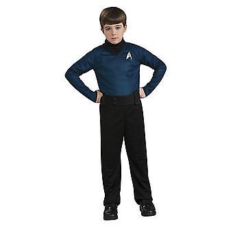 Star Trek Childrens/Kids Spock Costume