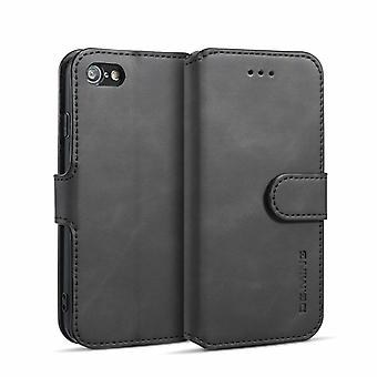 Mobile case for iPhone 7/8 - PU leather
