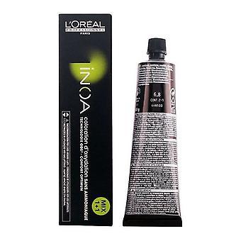 Fargedet Ingen Ammoniakk Inoa L'Oreal Expert Professionnel (60 g)